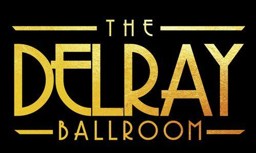 The Delray Ballroom